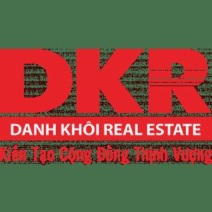 logo danh khoi real dkr