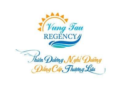 logo vung tau regency - DỰ ÁN BIỆT THỰ BIỂN VŨNG TÀU REGENCY