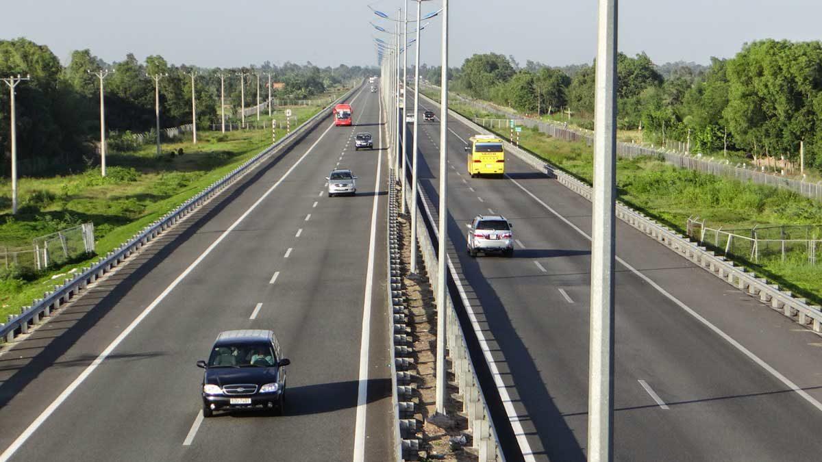 duong long hau 40m - DỰ ÁN LONG HẬU RIVERSIDE