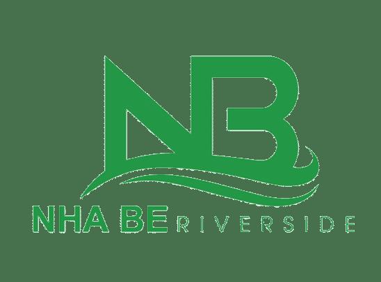 logo nha be riverside - DỰ ÁN ĐẤT NỀN NHÀ BÈ RIVERSIDE