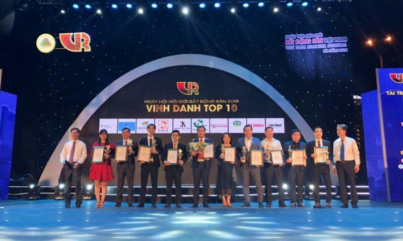 ong pham lam ceo cua danh khoi - DKRA Việt Nam được vinh danh top 10 sàn giao dịch BĐS xuất sắc nhất
