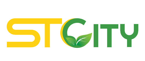 logo stcity - CĂN HỘ STCITY HÓC MÔN