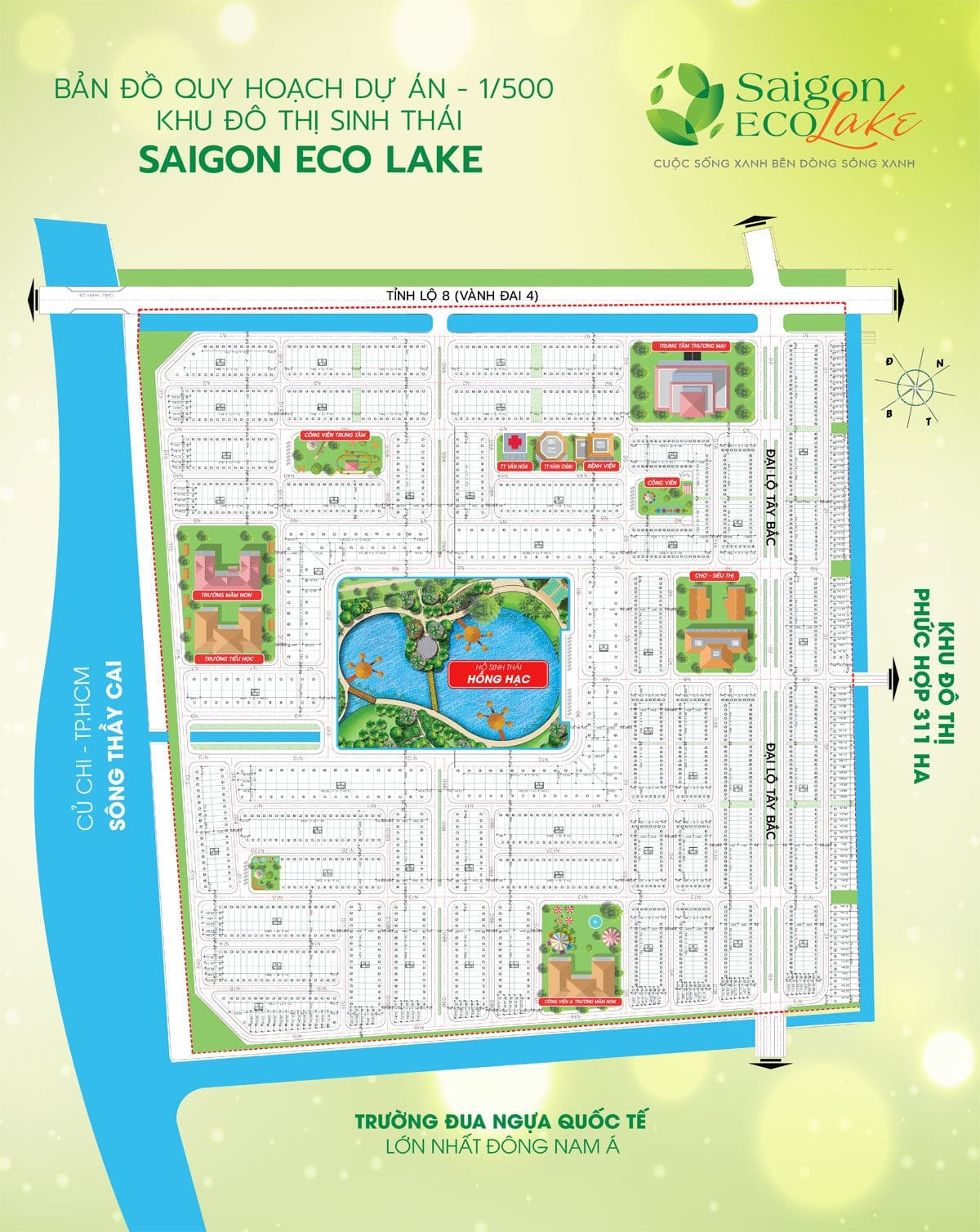 mat bang phan lo du an saigon eco lake - DỰ ÁN SAIGON ECO LAKE
