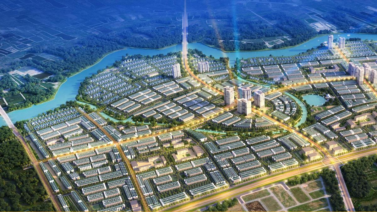 Du an TT Millennia City 2021 - T&T MILLENNIA CITY