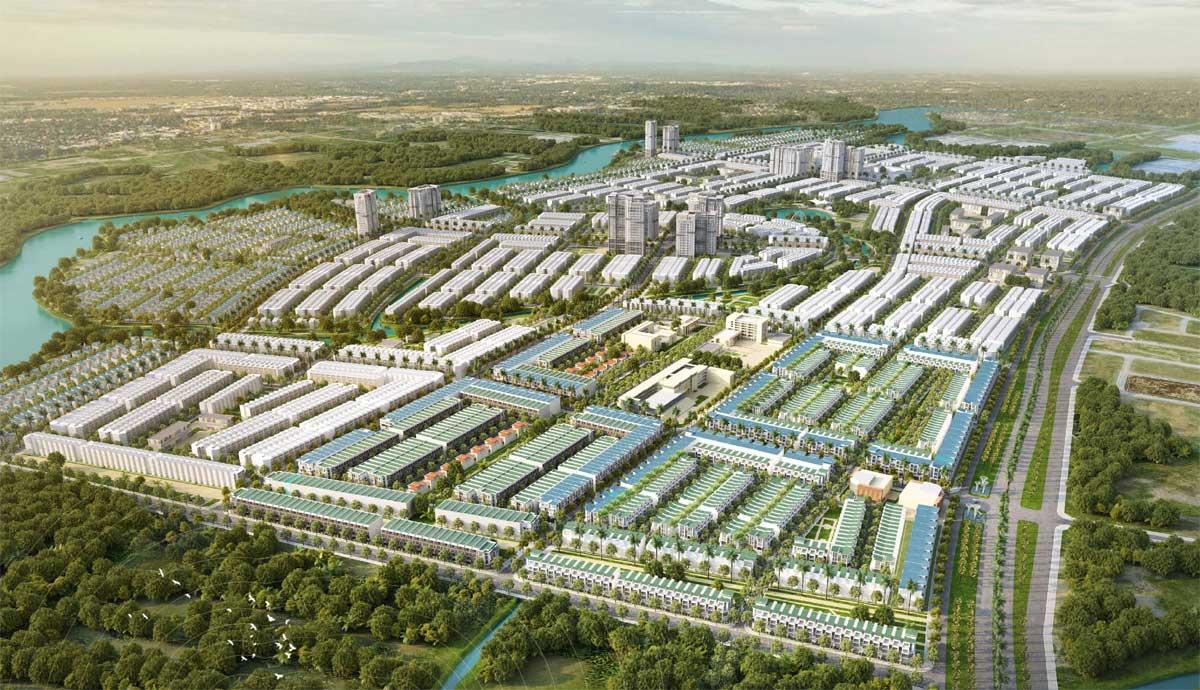 TT City Millennia 2021 - T&T MILLENNIA CITY