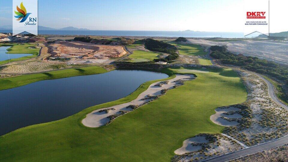 kn golf link