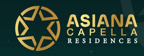 logo asiana capella - CĂN HỘ ASIANA CAPELLA QUẬN 6