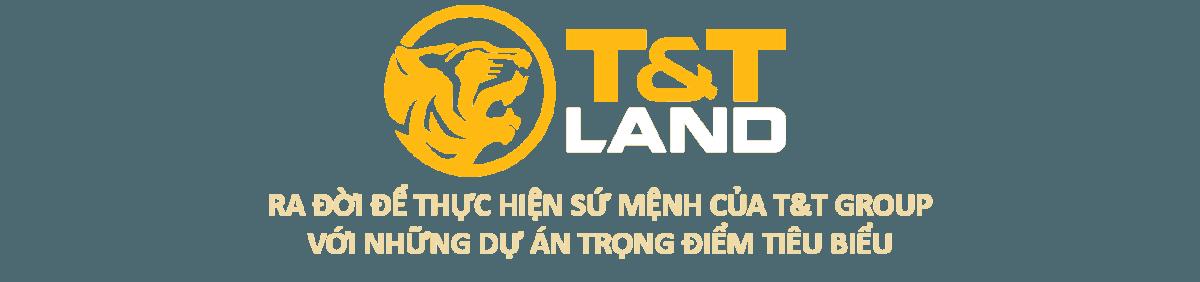 logo tt land - DỰ ÁN T&T MILLENNIA CITY
