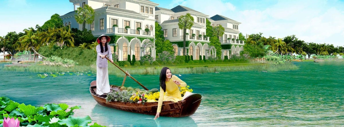 tien ich khu do thi du an five star eco city