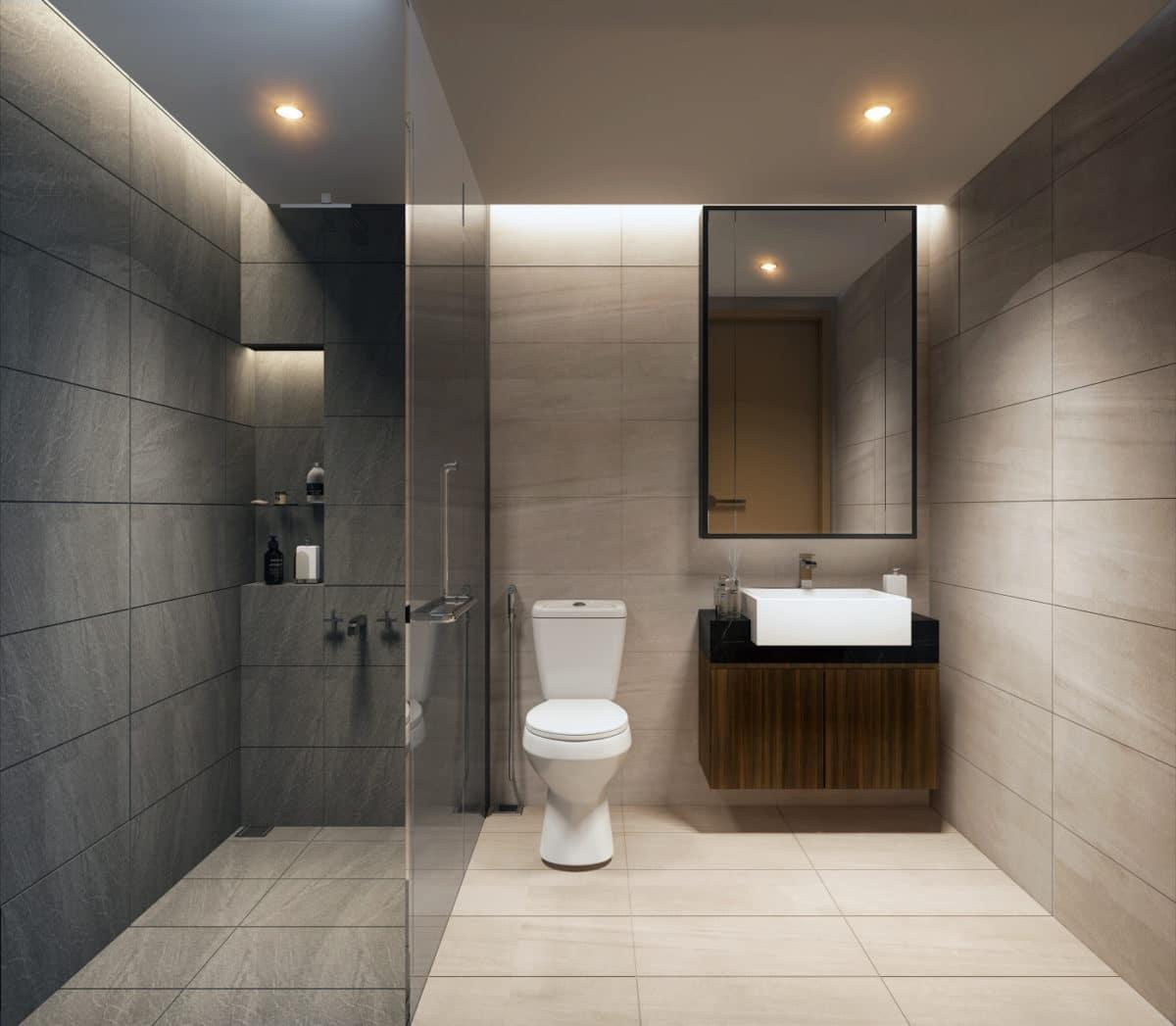 toilet can ho asiana capella - CĂN HỘ ASIANA CAPELLA QUẬN 6