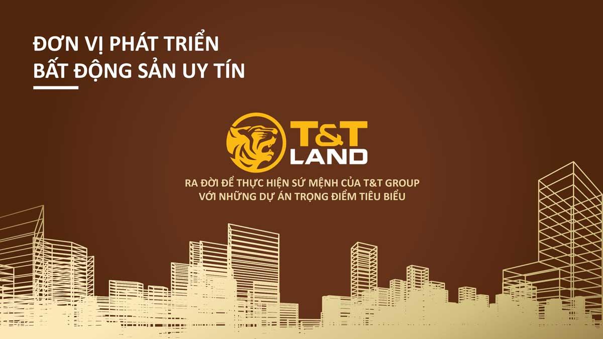 tt land - T&T MILLENNIA CITY