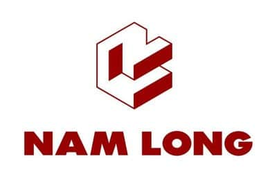 logo cong ty nam long - SPRING WATERFRONT CITY