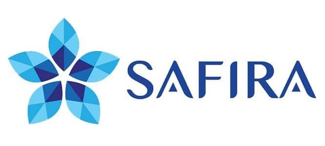 logo safira - CĂN HỘ SAFIRA KHANG ĐIỀN QUẬN 9
