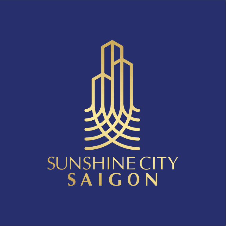 logo sunshine city sai gon
