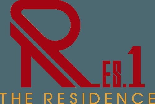 logo the residence 1 - DỰ ÁN RES 1 - THE RESIDENCE 1 VÕ VĂN BÍCH CỦ CHI
