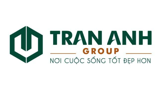 logo tran anh group