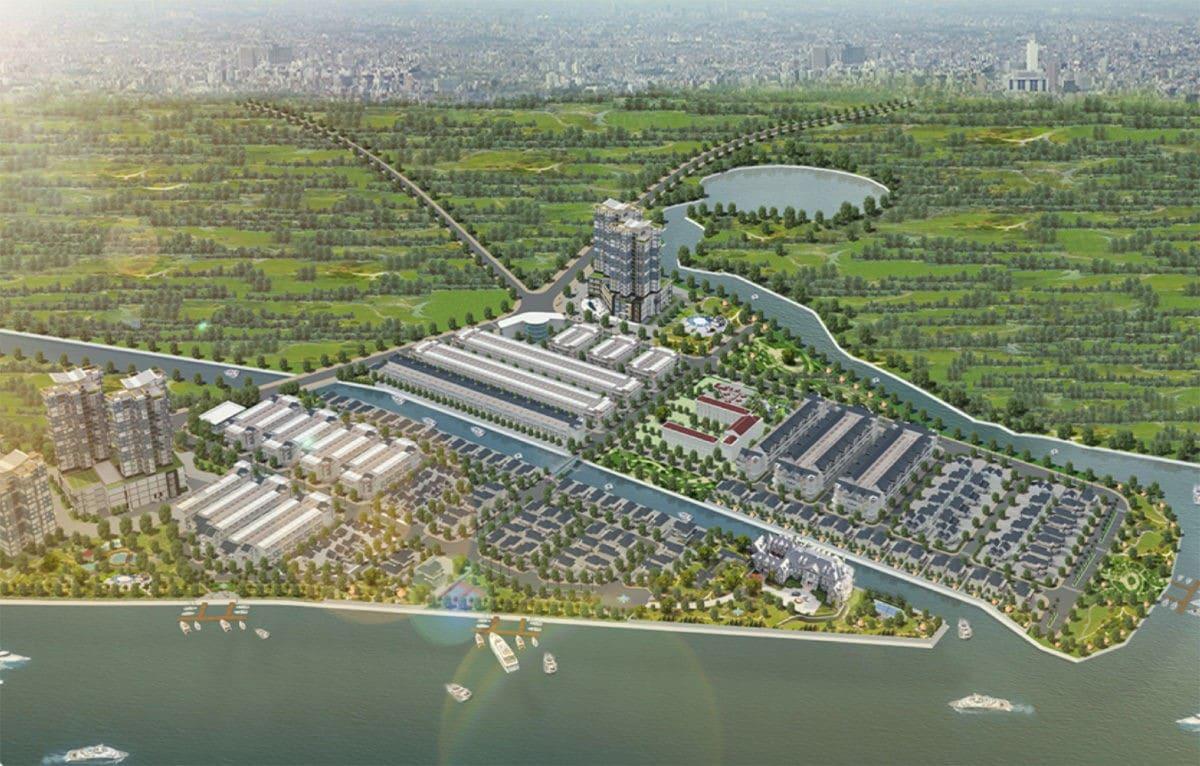 du an green city quan 9 - DỰ ÁN GREEN CITY QUẬN 9