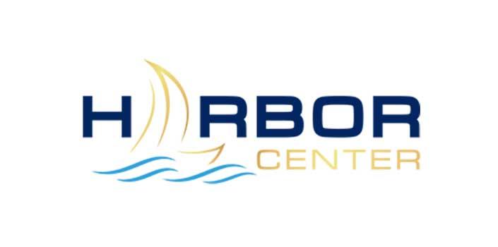 logo harbor center