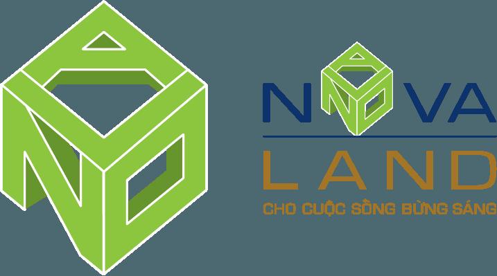 logo novaland - DỰ ÁN NOVAWORLD PHAN THIẾT