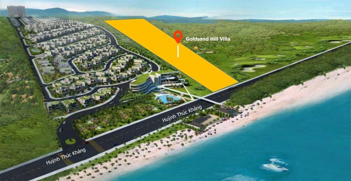 vi-tri-du-an-goldsand-hill-villa-mui-ne-phan-thiet