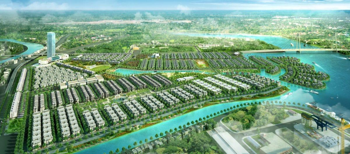 Dự án Khu đô thị Nam Đà Lạt