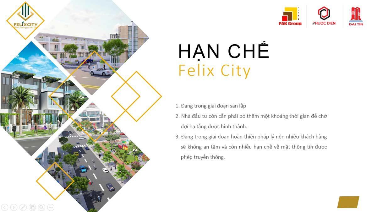 han che cua felix city - DỰ ÁN FELIX CITY BÀ RỊA