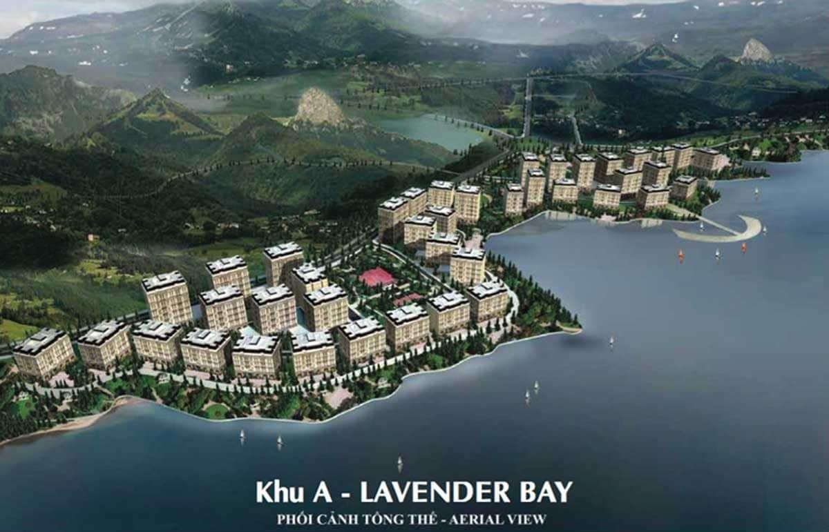 Khu A Lavender Bay