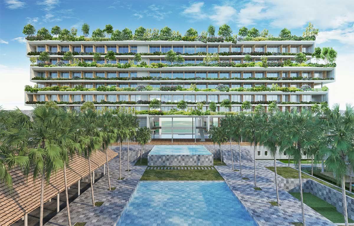 khu khach san 5 sao tai rosa alba resort - DỰ ÁN ROSA ALBA RESORT TUY HÒA PHÚ YÊN