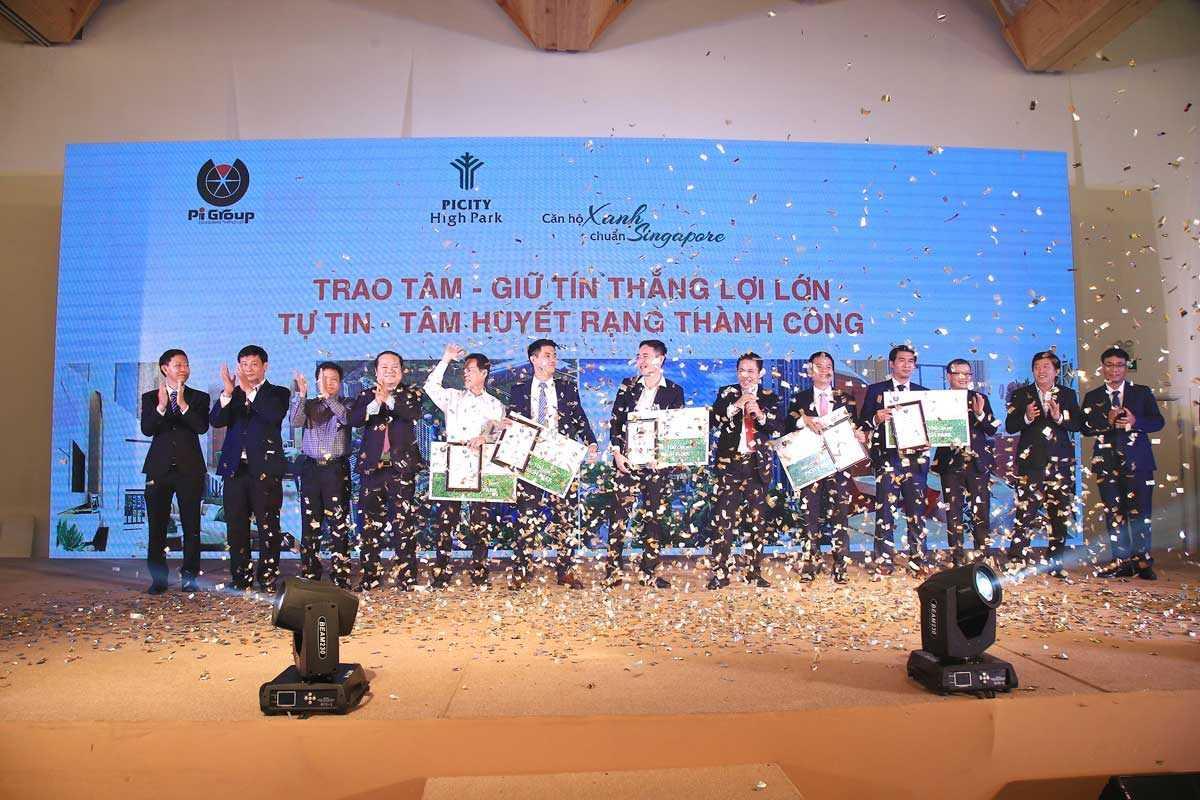 le cong bo du an picity high park thanh xuan 2020 - PICITY HIGH PARK QUẬN 12