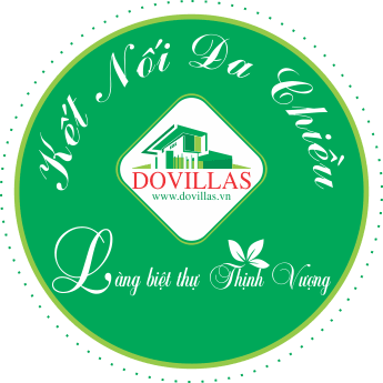 logo du an dovillas - DỰ ÁN LÀNG BIỆT THỰ DOVILLAS ĐỒNG XOÀI BÌNH PHƯỚC