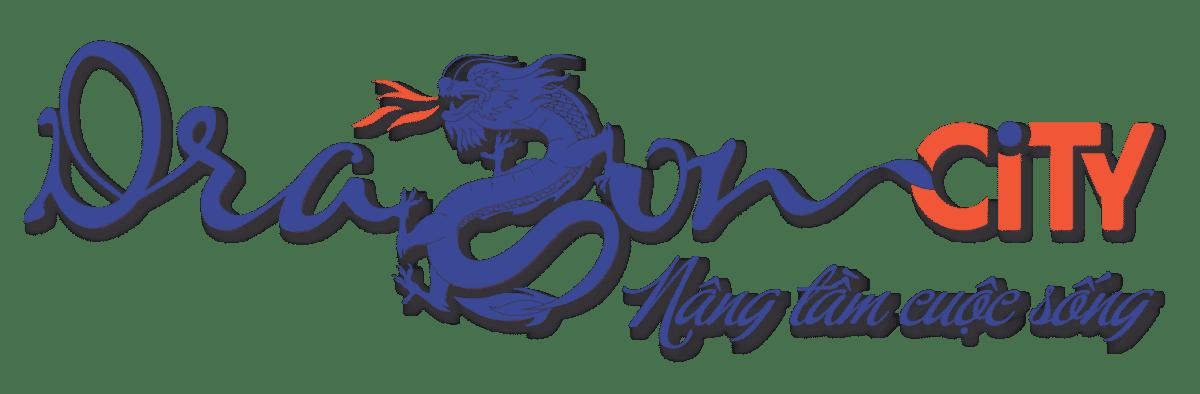 logo du an dragon city