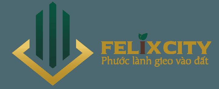 logo felix city - DỰ ÁN FELIX CITY BÀ RỊA