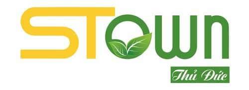 logo stown thuduc - DỰ ÁN CĂN HỘ STOWN THỦ ĐỨC