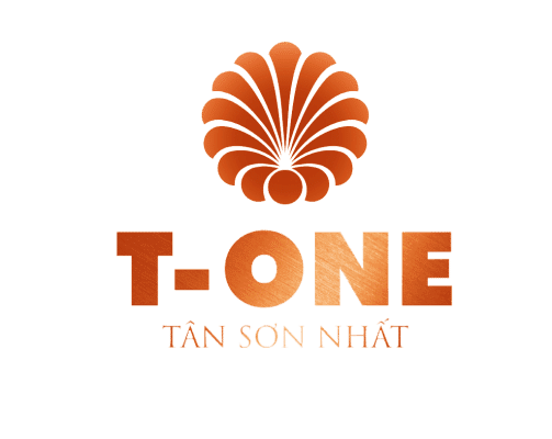 logo t-one tan son nhat