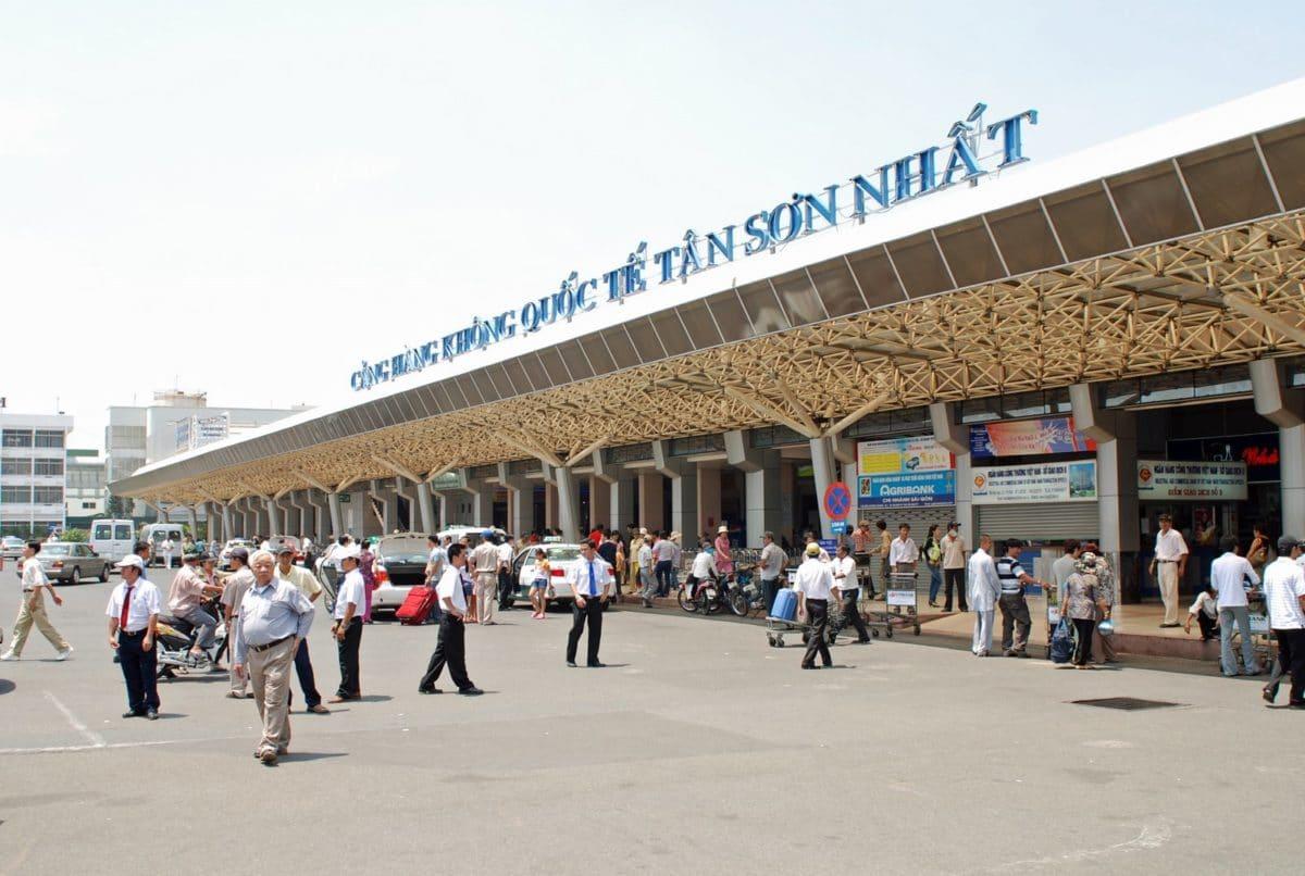 san-bay-tan-son-nhat