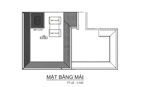 thiết kế biệt thự cityland 2 - DỰ ÁN CITYLAND PARK HILLS PHAN VĂN TRỊ GÒ VẤP
