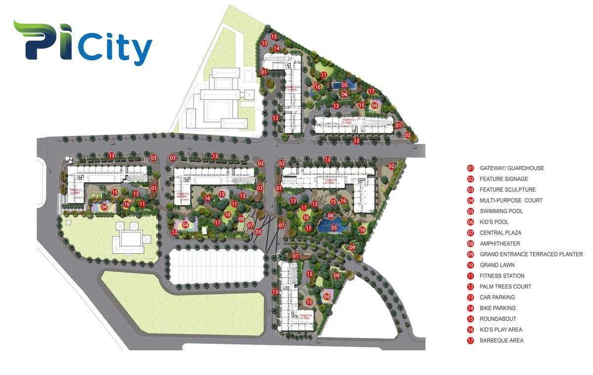 tien ich noi khu du an can ho picity 2020 - PICITY HIGH PARK QUẬN 12