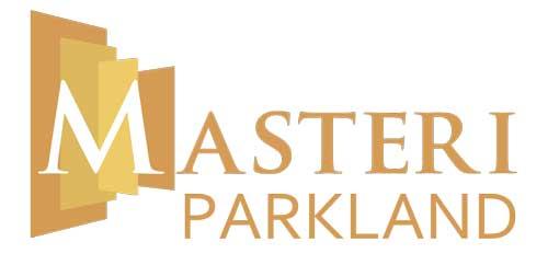logo masteri parkland - DỰ ÁN CĂN HỘ MASTERI PARKLAND QUẬN 2