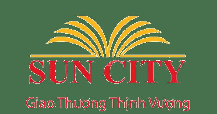 logo sun city - DỰ ÁN SUN CITY VÕ VĂN BÍCH CỦ CHI