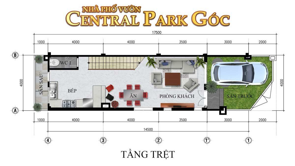 thiet-ke-tang-tret-nha-pho-vuon-central-park-goc