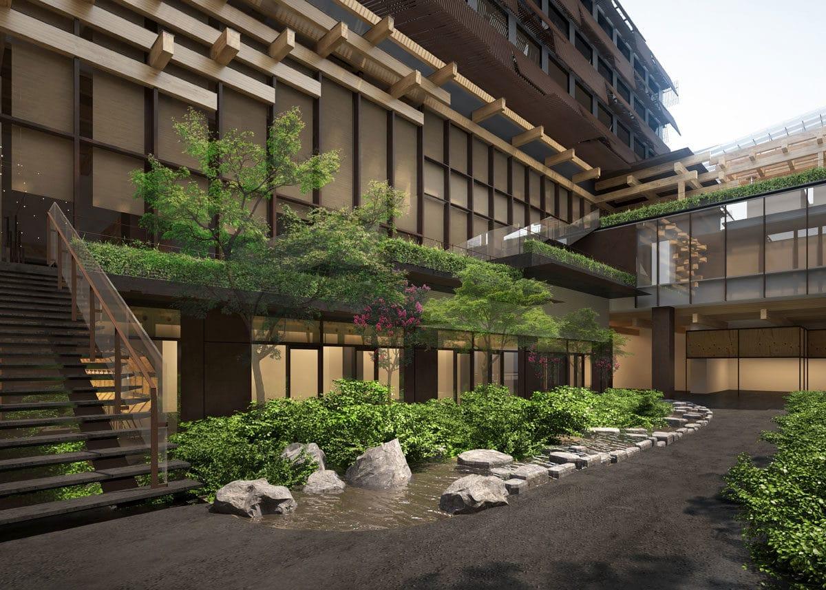 Dự án Căn hộ Hometel Sun Garden Đà Lạt