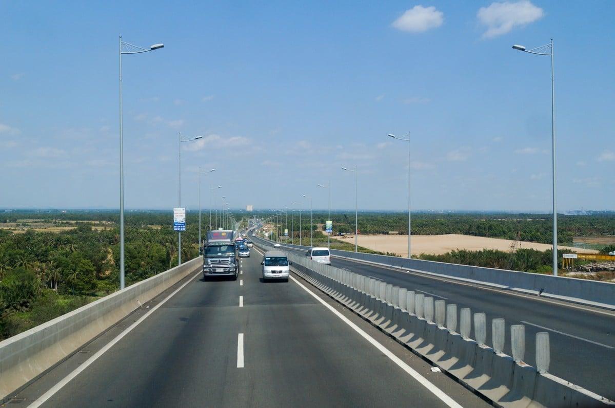 Cao tốc TP.HCM – Long Thành – Dầu Giây