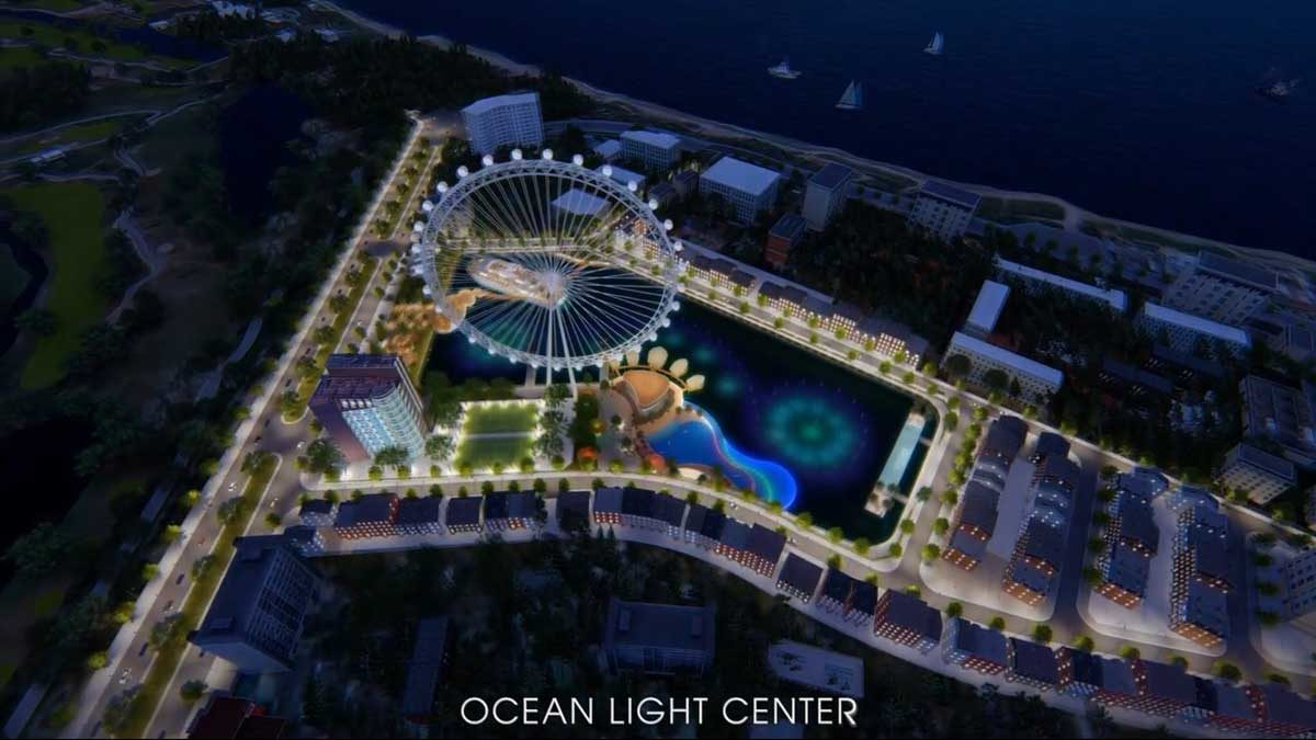 du an ocean light center phan thiet - DỰ ÁN OCEAN LIGHT CENTER PHAN THIẾT