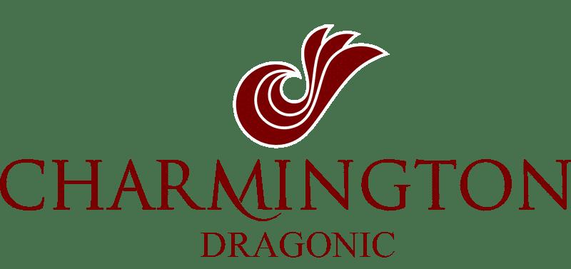 logo charmington dragonic - CĂN HỘ CHARMINGTON DRAGONIC QUẬN 5