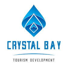 logo crystal bay - DỰ ÁN DAMEVA RESIDENCE NHA TRANG