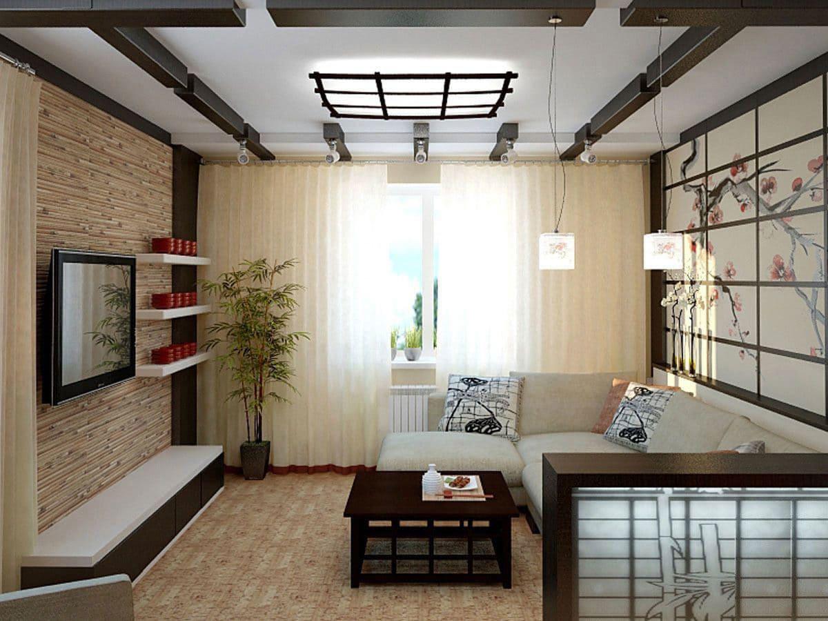 Phòng khách Căn hộ Hometel Sun Garden Đà Lạt