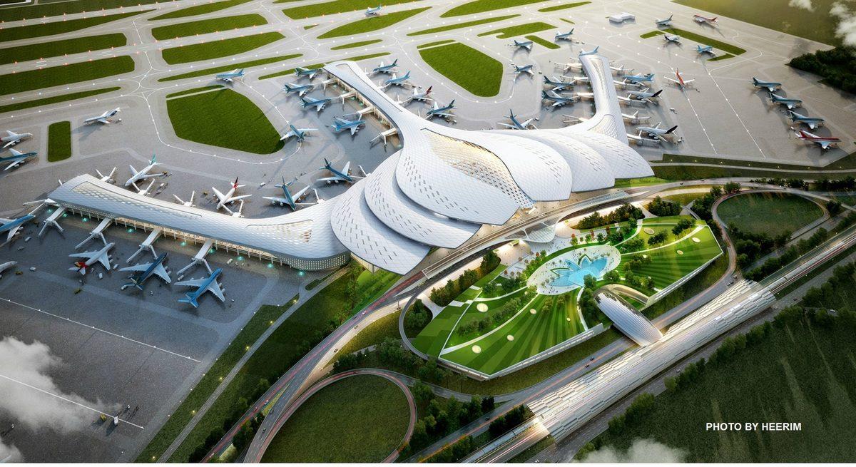 sân bay quốc tế long thành - DỰ ÁN KHU DÂN CƯ TIẾN LỘC GARDEN NHƠN TRẠCH