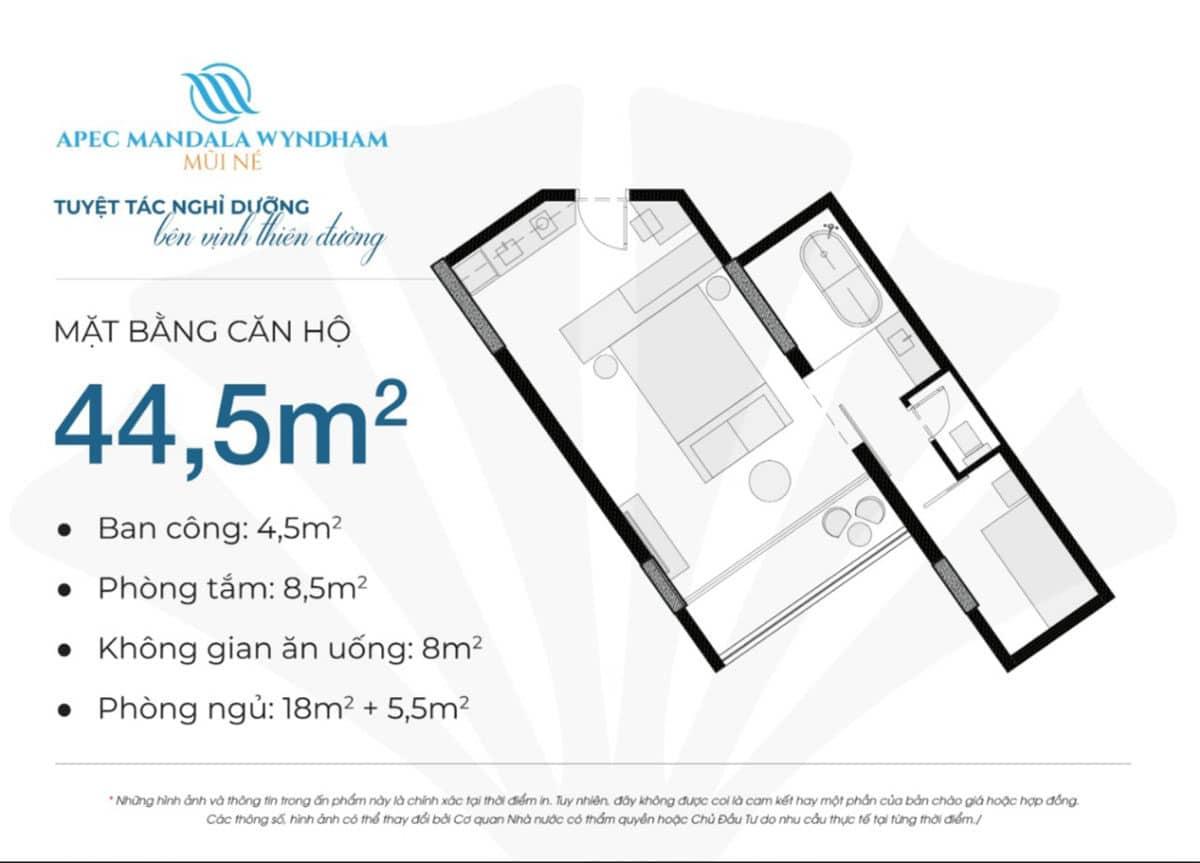 thiet-ke-can-ho-44.5m2-apec-mandala-mui-ne