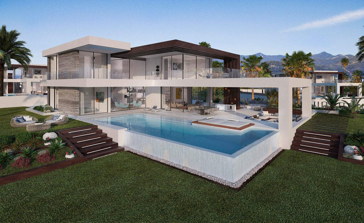 Biệt thự Dự án Pearl Sea Villas