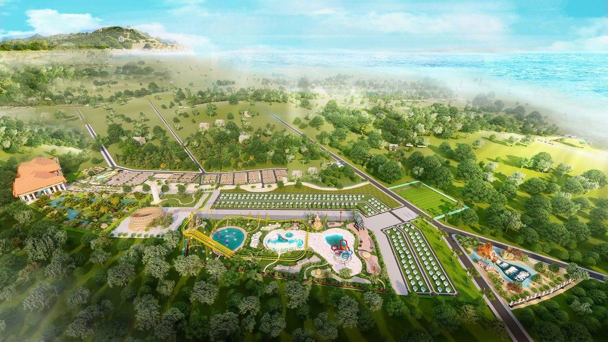 du an eco bangkok villas - ECO BANGKOK VILLAS DỰ ÁN BIỆT THỰ BÌNH CHÂU
